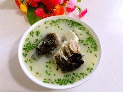 炎热的夏天适合喝鱼头豆腐汤吗?