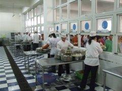 食堂卫生的管理制度